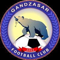 Gandzasar team logo