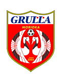 Grulla Morioka team logo