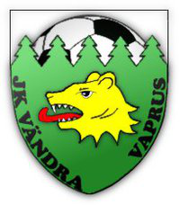 Vandra JK Vaprus team logo