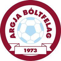 AB Argir team logo