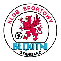 Blekitni Stargard team logo