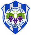 Tochigi Uva FC team logo
