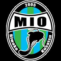 Mio Biwako Shiga team logo