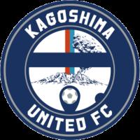 Kagoshima United team logo