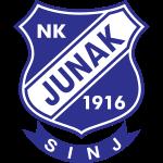 Junak Sinj team logo