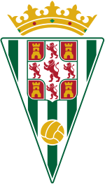 Cordoba team logo