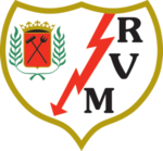 Rayo Vallecano team logo