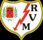 Rayo Vallecano team logo
