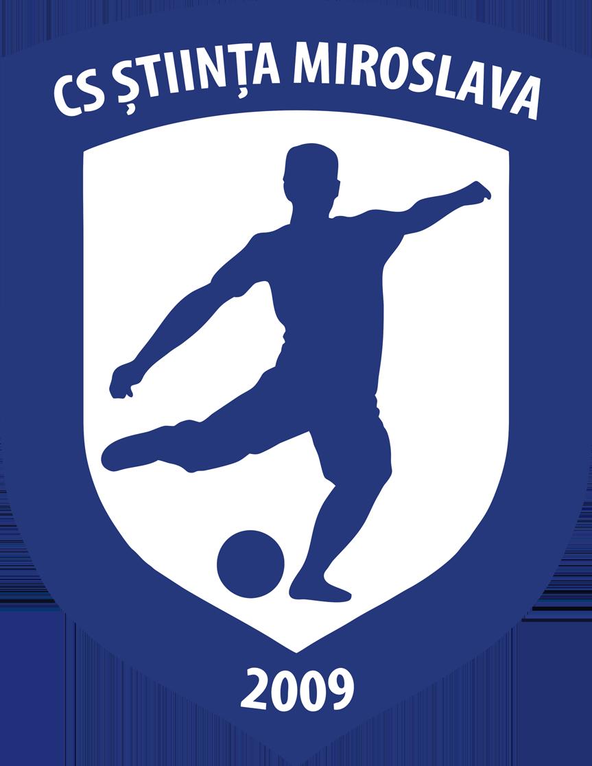 Stiinta Miroslava team logo