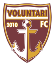FC Voluntari team logo