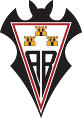Albacete team logo