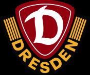 Dynamo Dresden team logo