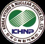 Gyeongju KHNP FC team logo