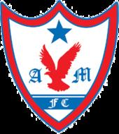 Aguia De Maraba team logo