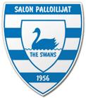 SalPa team logo