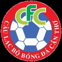 Can Tho team logo
