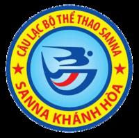 Sanna Khanh Hoa team logo
