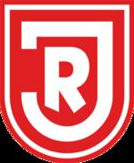 Jahn Regensburg team logo