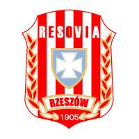 Resovia Rzeszow team logo