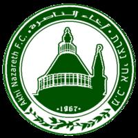 Maccabi Ahi Nazareth team logo