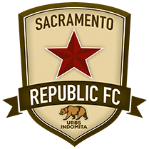 Sacramento Republic team logo