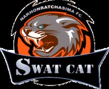 Nakhon Ratchasima FC team logo
