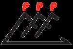 Folgore team logo