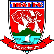 Trat FC team logo