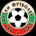 Bulgaria team logo