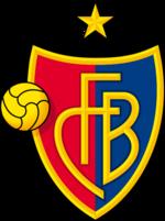 FC Basel 1893 team logo