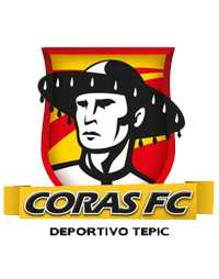 Coras De Tepic team logo