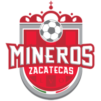 Mineros De Zacatecas team logo