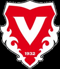FC Vaduz team logo