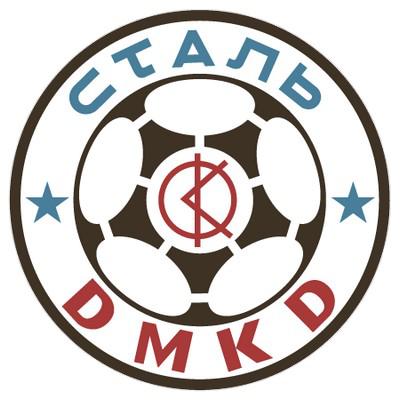 Stal Dneprodzerzhynsk team logo