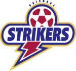 Brisbane Strikers team logo