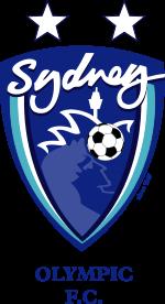 Sydney Olympic team logo