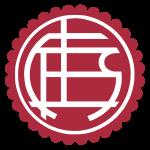 Lanus team logo