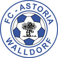 FC Astoria Walldorf team logo