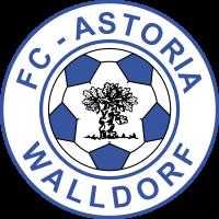 FC Astoria Walldorf team logo