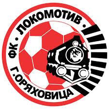 Lokomotiv G.O. team logo