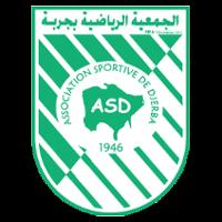 AS Djerba team logo