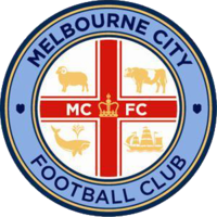 Melbourne City team logo