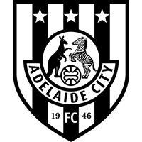 Adelaide City FC team logo