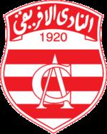 Club Africain team logo
