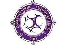 Osmanlispor team logo