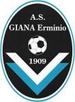 GIANA Erminio team logo