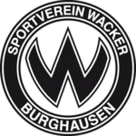 Wacker Burghausen team logo