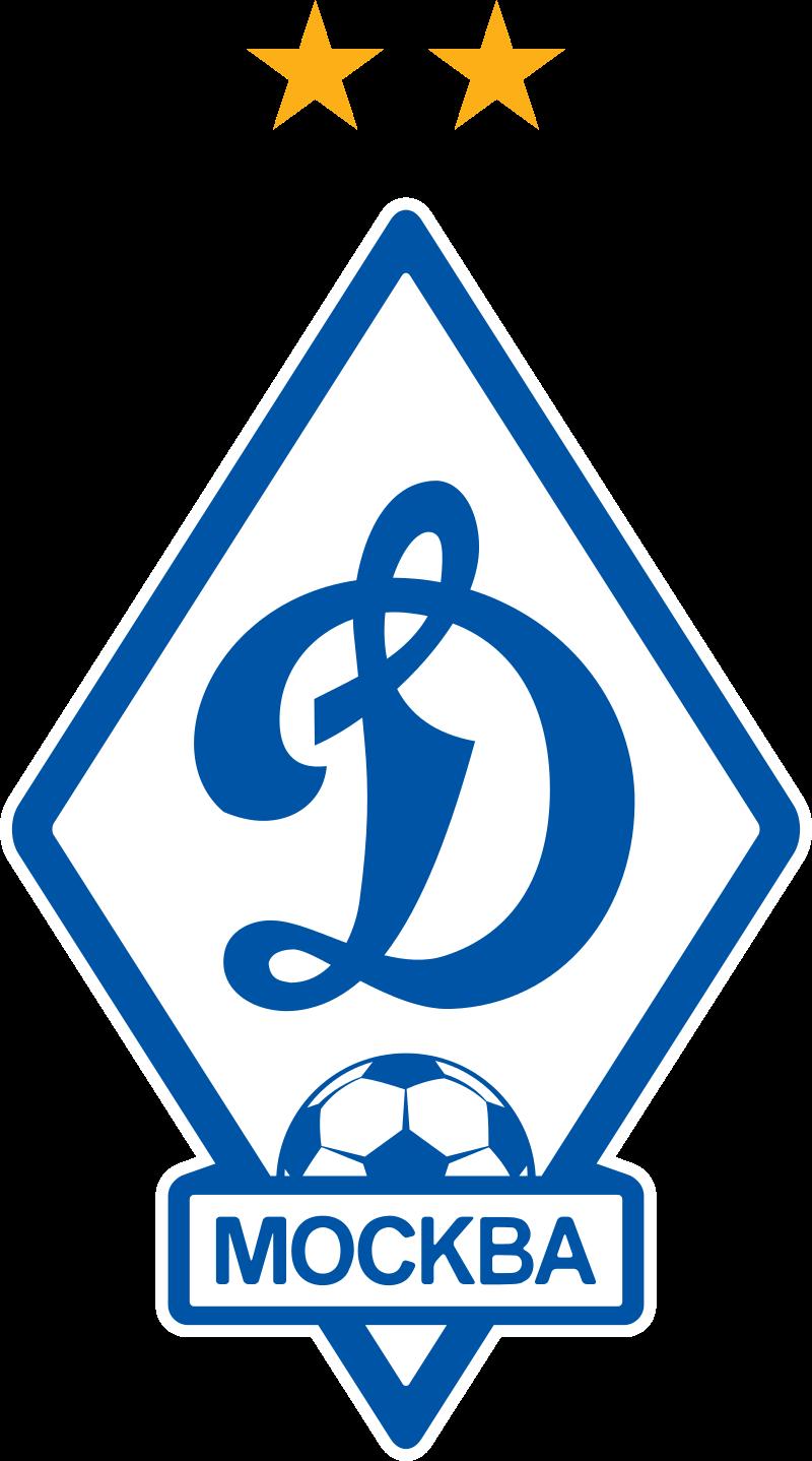 Dinamo Moscow team logo