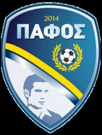 Pafos FC team logo