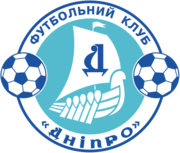 Dnipro Dnipropetrovsk team logo